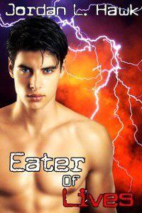 Eater of Lives (SPECTR #4), Jordan L. Hawk