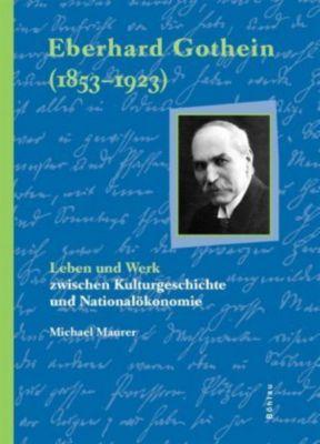 Eberhard Gothein (1853-1923), Michael Maurer