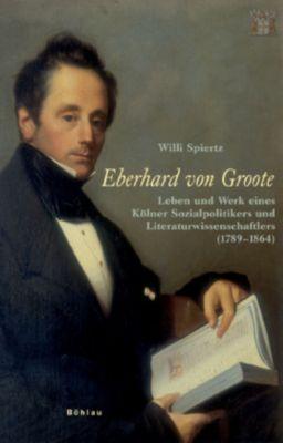 Eberhard von Groote, Willi Spiertz