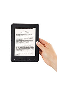 eBook Reader 4 Ink - Produktdetailbild 3