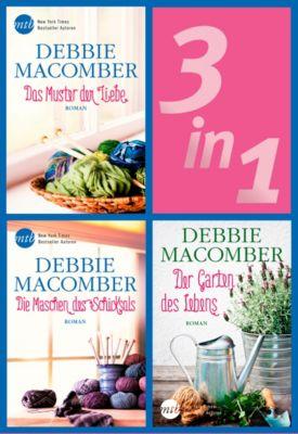 eBundle: Blossom Street - liebevoll gestrickte Geschichten - Teil 1-3 (3in1-eBundle), Debbie Macomber