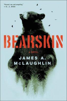 Ecco: Bearskin, James A. McLaughlin