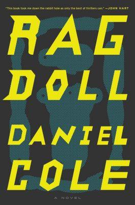 Ecco: Ragdoll, Daniel Cole