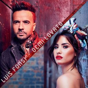 Échame La Culpa (2-Track Single), Luis Feat. Lovato,Demi Fonsi