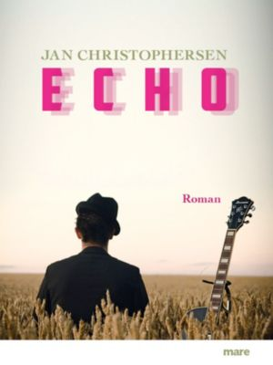 Echo, Jan Christophersen