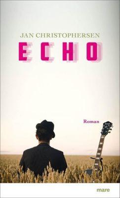 Echo, Jan Christophersen