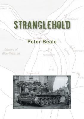 Echo Books: Stranglehold, Peter Beale