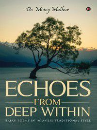 Echoes From Deep Within, Manoj Mathur