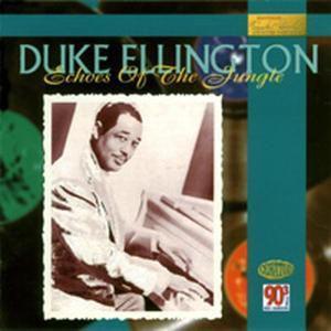 Echoes Of The Jungle, Duke Ellington