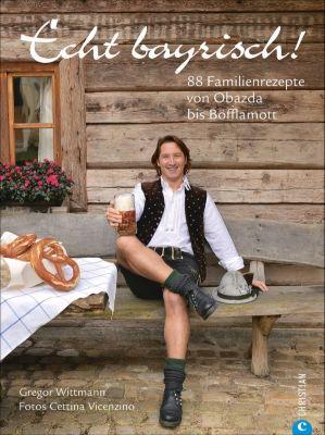 Echt bayrisch! -  pdf epub