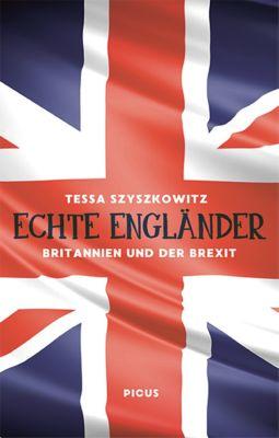 Echte Engländer, Tessa Szyszkowitz