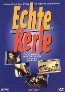 Echte Kerle, Christoph M. Orth, Carin Tietze