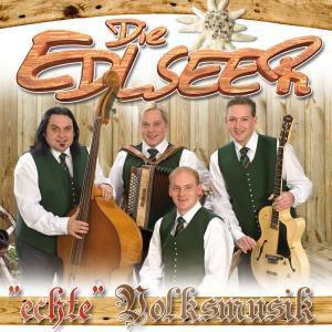Echte Volksmusik, Die Edlseer