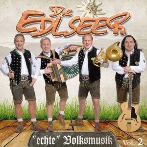 Echte Volksmusik-Vol.2, Die Edlseer