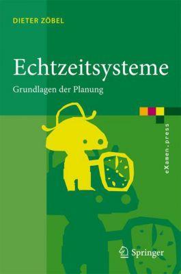 Echtzeitsysteme, Dieter Zöbel