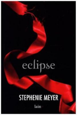Eclipse, Stephenie Meyer
