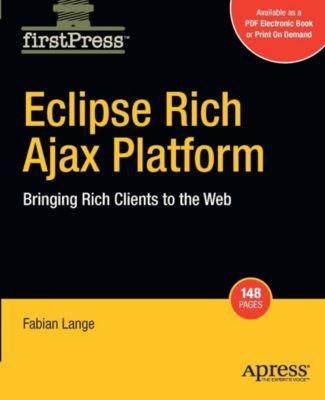 Eclipse Rich Ajax Platform, Fabian Lange
