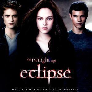 Eclipse - Twilight Saga, Diverse Interpreten
