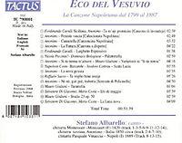 Eco del Vesuvio - Produktdetailbild 1