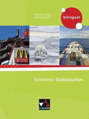 Economic Globalisation, Amy Benzmann, Inka Hemmerich