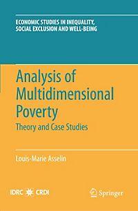 The Economics of Inequality, Poverty, and Discrimination ...