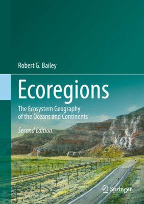Ecoregions, Robert G. Bailey