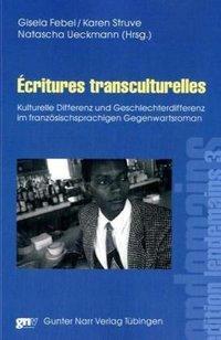 Écritures transculturelles