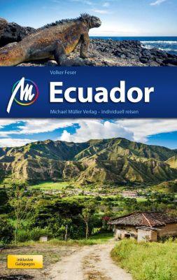 Ecuador, Volker Feser