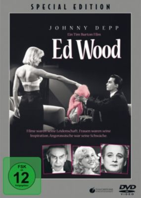 Ed Wood, Rudolph Grey, Scott Alexander, Larry Karaszewski
