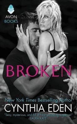 Eden, C: Lost 1/Broken, Cynthia Eden