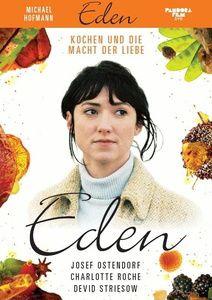 Eden, DVD, Michael Hofmann
