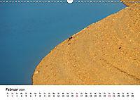 Edersee - Landschaftsformen bei Niedrigwasser (Wandkalender 2019 DIN A3 quer) - Produktdetailbild 2