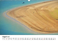 Edersee - Landschaftsformen bei Niedrigwasser (Wandkalender 2019 DIN A3 quer) - Produktdetailbild 10