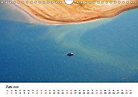 Edersee - Landschaftsformen bei Niedrigwasser (Wandkalender 2019 DIN A4 quer) - Produktdetailbild 6