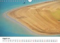 Edersee - Landschaftsformen bei Niedrigwasser (Wandkalender 2019 DIN A4 quer) - Produktdetailbild 8