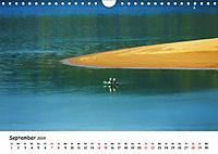 Edersee - Landschaftsformen bei Niedrigwasser (Wandkalender 2019 DIN A4 quer) - Produktdetailbild 9