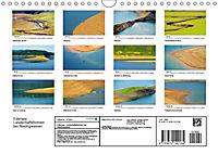 Edersee - Landschaftsformen bei Niedrigwasser (Wandkalender 2019 DIN A4 quer) - Produktdetailbild 13