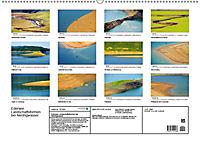 Edersee - Landschaftsformen bei Niedrigwasser (Wandkalender 2019 DIN A2 quer) - Produktdetailbild 13