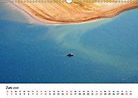 Edersee - Landschaftsformen bei Niedrigwasser (Wandkalender 2019 DIN A3 quer) - Produktdetailbild 6