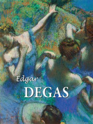 Edgar Degas, Nathalia Brodskaya