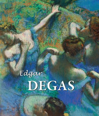 Edgar Degas, Edgar Degas, Nathalia Brodskaya
