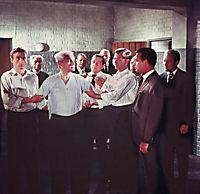 Edgar Wallace - Die Bande des Schreckens - Produktdetailbild 8