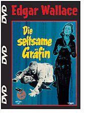 Edgar Wallace - Die seltsame Gräfin, Edgar Wallace