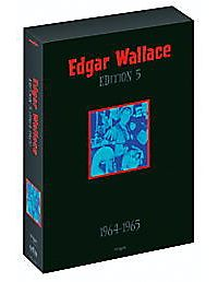 edgar wallace der frosch mit der maske dvd. Black Bedroom Furniture Sets. Home Design Ideas
