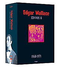 edgar wallace edition 6 dvd bei bestellen. Black Bedroom Furniture Sets. Home Design Ideas