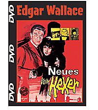 edgar wallace der schwarze abt dvd bei bestellen. Black Bedroom Furniture Sets. Home Design Ideas