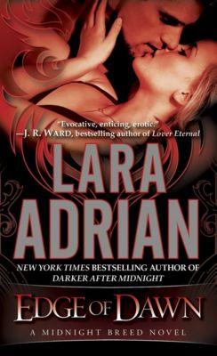 Edge of Dawn, Lara Adrian