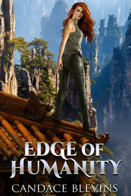 Edge of Humanity, Candace Blevins