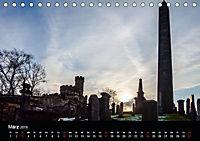 EDINBURGH. Blick. Licht. Wetter. (Tischkalender 2019 DIN A5 quer) - Produktdetailbild 3