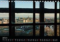 EDINBURGH. Blick. Licht. Wetter. (Tischkalender 2019 DIN A5 quer) - Produktdetailbild 7